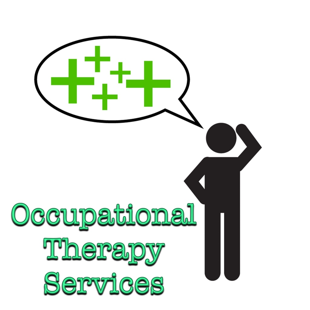 Occupational Therapy Services Logo